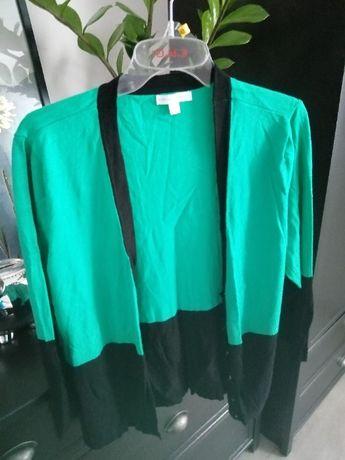 Amerykański sweterek, r.XL, stan bardzo dobry