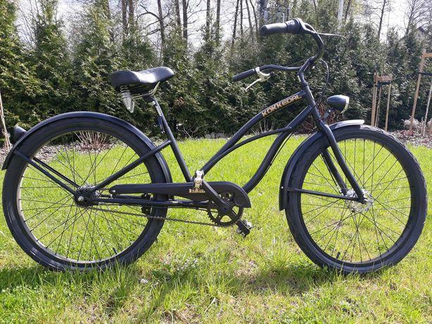 "Cruiser rower miejski Kokkedal 26"" NOWY"