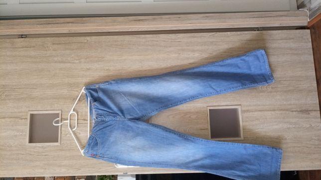 Spodnie jeansowe LEVIS M/L