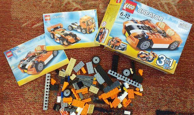 Lego 31017