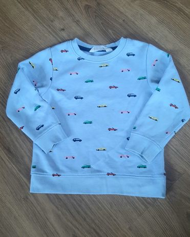 Свитшот, светр, кофта H&M