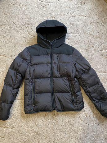 Куртка мужская подростковая