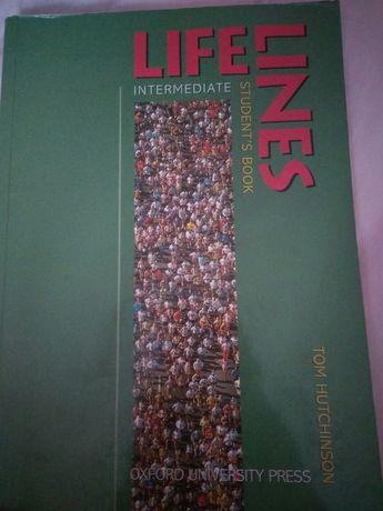 Life lines intermediate. Oksford university press. Student's book