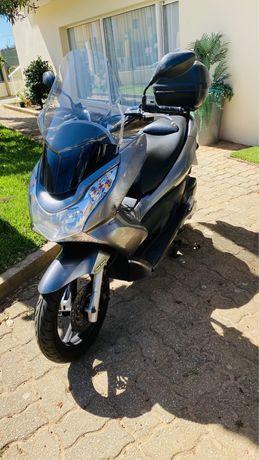 Moto pcx 125 honda