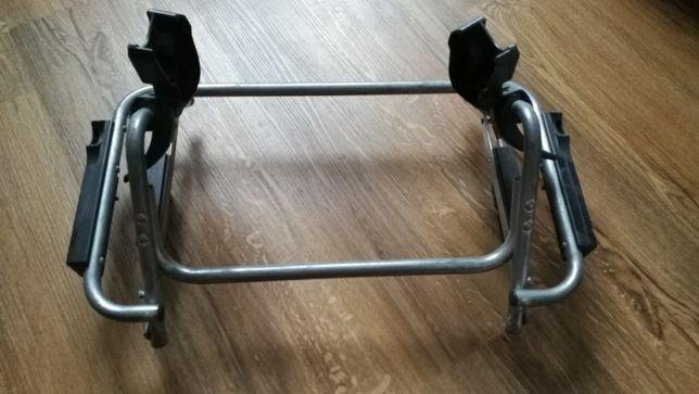 Adapter fotelik samochodowy nosidełko Emmaljunga Maxi Cosi
