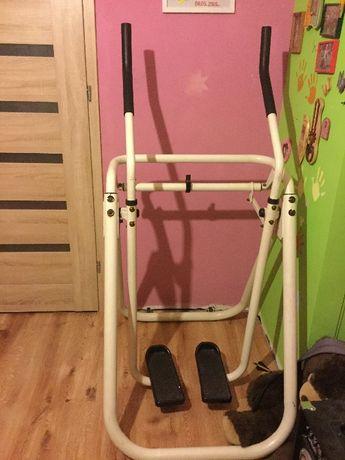 Urządzenie treningowe sprzęt do ćwiczeń