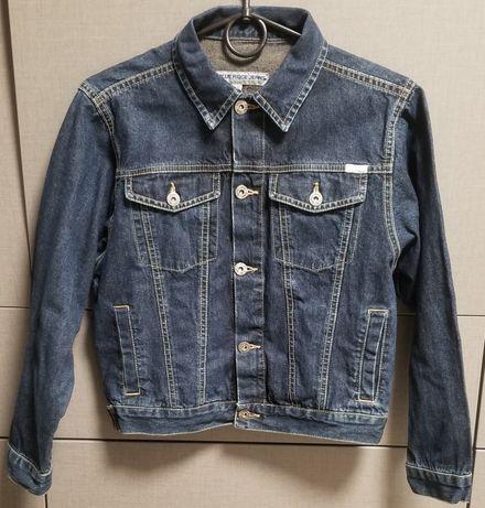 Куртка джинсовая 146/152 Blue Ridge