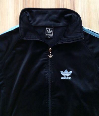 Bluza Adidas bez kaptura rozmiar XS/S