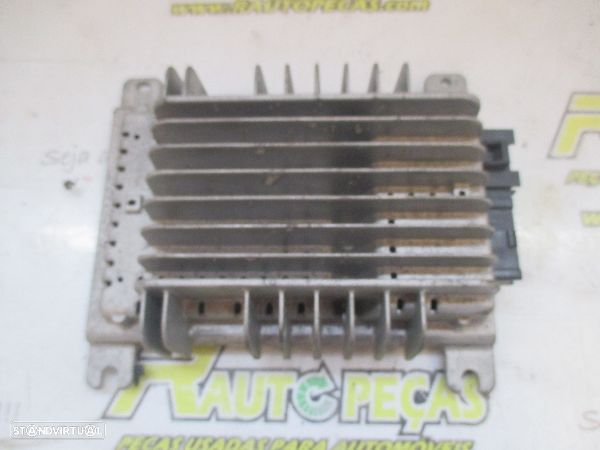 Amplificador Mazda Rx-8 (Se, Fe)