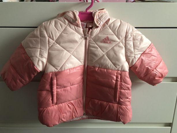Adidas kurtka