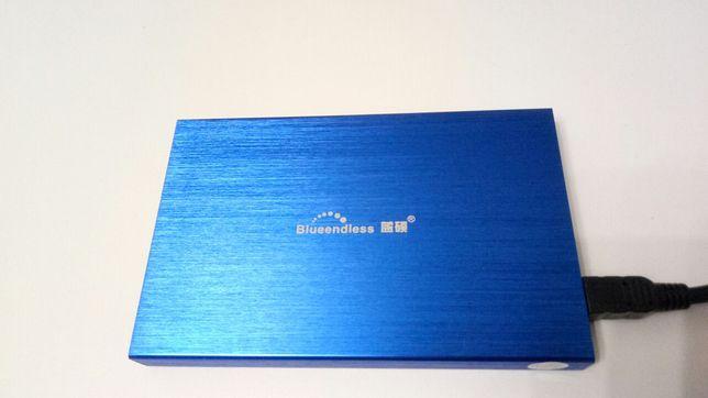 Внешний жесткий диск HD 320GB