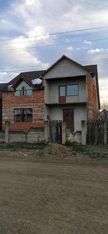 Продаж будинків, новобудова