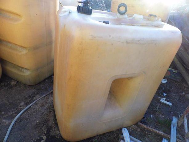 Zbiornik 800l na ropę olej paliwo wodę baniak szambo deszczówkę płyn