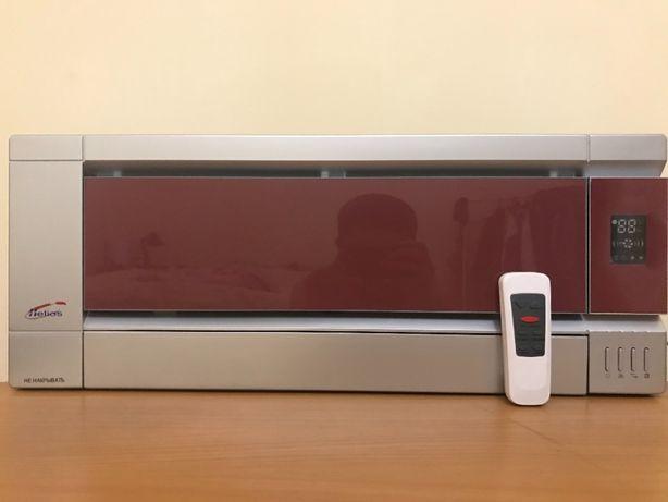 Іонізатор, тепловентилятор Helios KPT-2000C