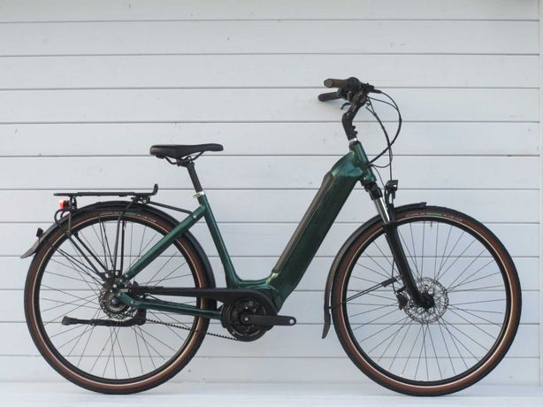 Продам E-bike Velo De Ville AEB 490 - 2021