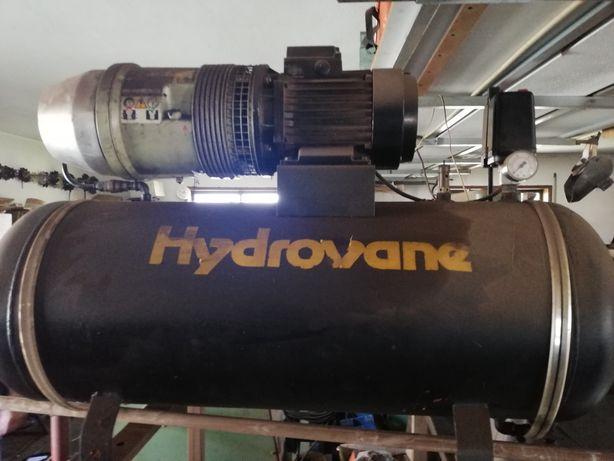 Compressor Hidrovan