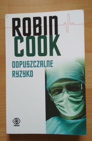 Robin Cook - Dopuszczalne ryzyko