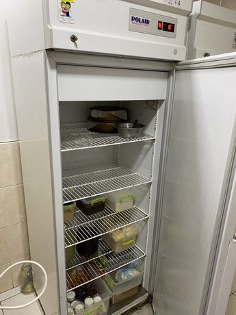 Шкаф холодильный  Polair CM 105-S