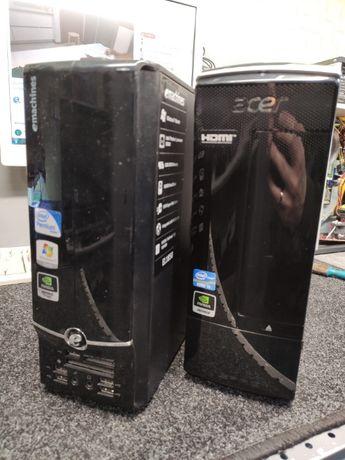 мини - корпус и блок питания Acer eMachines dps-220u. Донецк /Енакиево