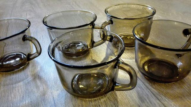 DURALEX / 6 filiżanek do kawy