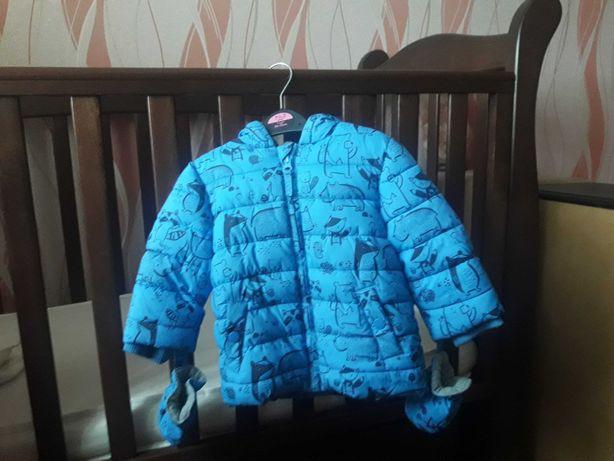 Детская куртка George