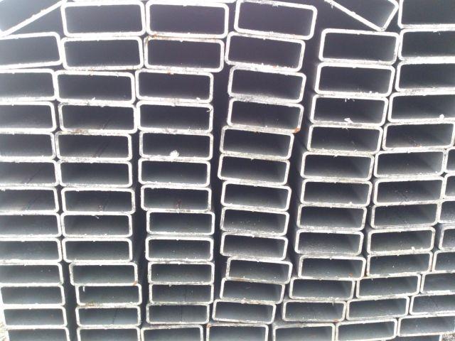 50x20x2mm Profil zamknięty / rura prostokątna / kształtownik L6m