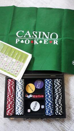 Sprzedam zestaw do gry Casino