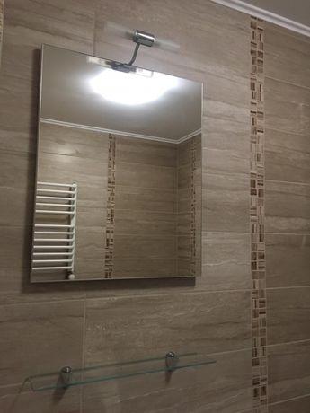 Дзеркало для ванної кімнати з підсвіткою зеркало ванной с подсветкой