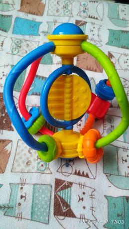 Розвиваюча іграшка м'яч