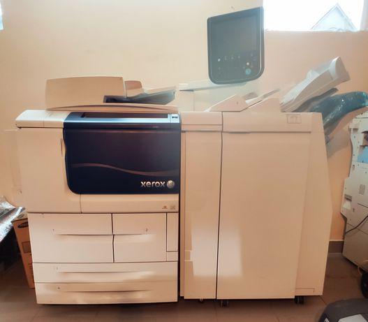 Xerox d95a (4110 4127 d110 d136) терміново супер стан