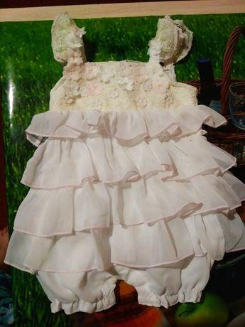 Продам шикарный наряд для принцессы.