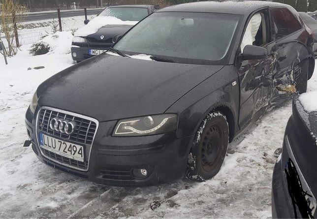 Audi A3 8P 2.0dti
