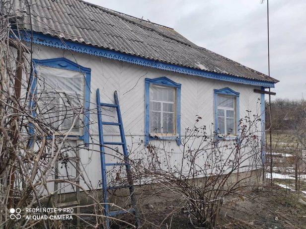 Продам дом в с. Сосновка  Макаровский район Киевская область.