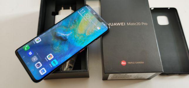 Huawei Mate 20 pro Zamiana