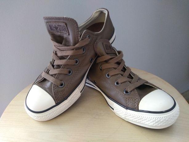 Converse, skórzane, rozm. 36,5