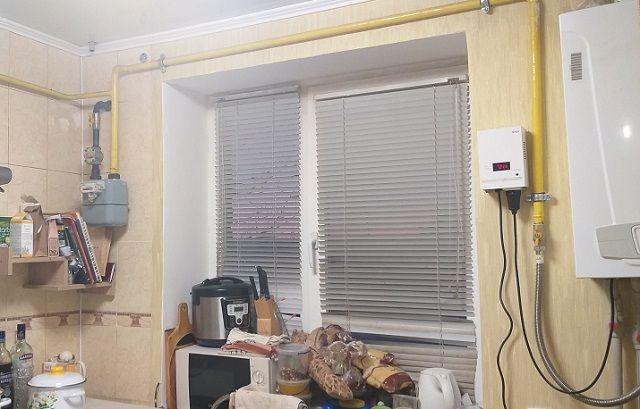 Продам 2 ком. квартиру в Дергачах.