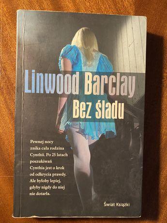 """Linwood Barclay """"Bez śladu"""""""
