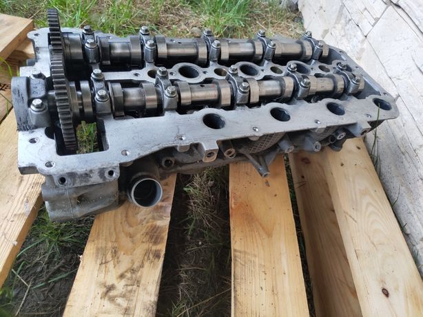 Двигатель Land Rover 3.6 TD, 4.2 SC
