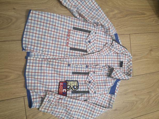 Koszula Wójcik r. 98