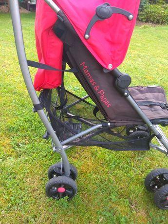 Wózek parasolka Mamas &Pappas