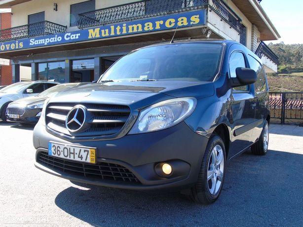 Mercedes-Benz Citan 109 CDI  IVA DEDUTIVEL
