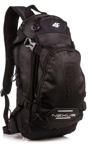 Plecak rowerowy, do biegania F4 Nexus