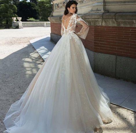 Весільна сукня / платье свадебное