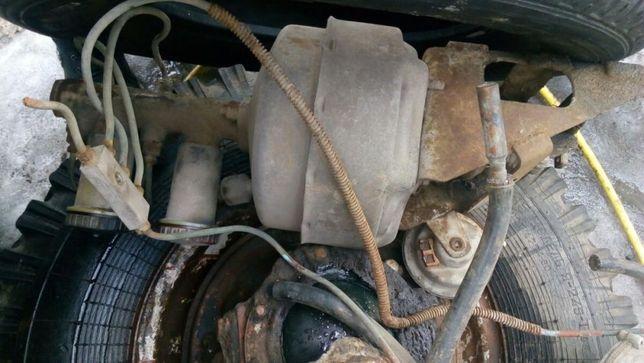 Вакуумный усилитель тормозов УАЗ 452, 469 Волга нива