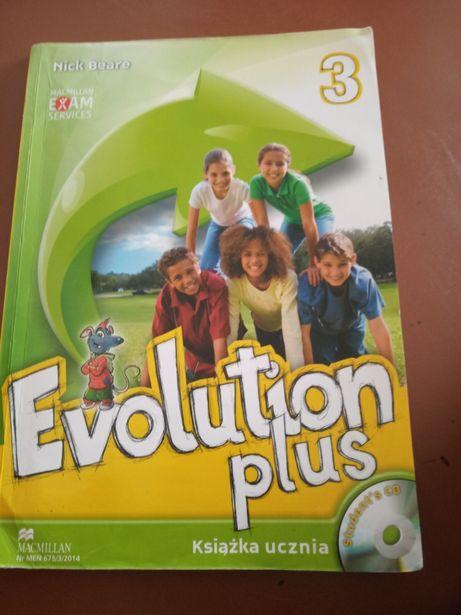 Ewolution plus 3 macmillan