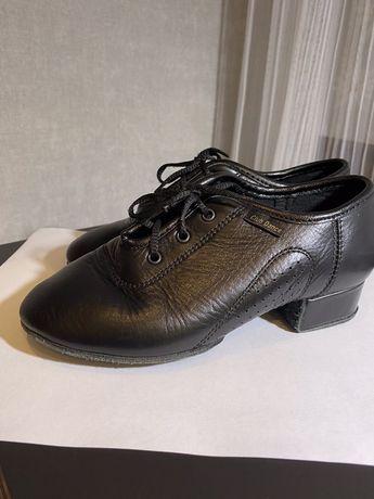 Продам туфли для бальных танцев,19 размер