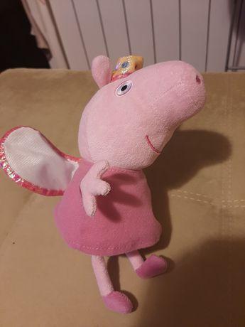 Maskotka świnka Peppa