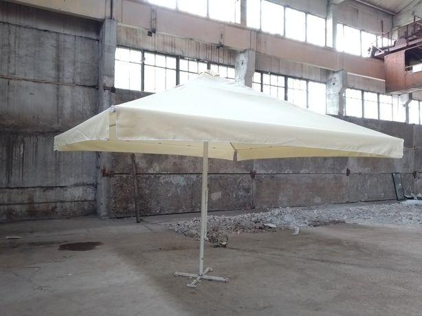 Зонты с новым тентом Тенты 4х4 каркасы зонт