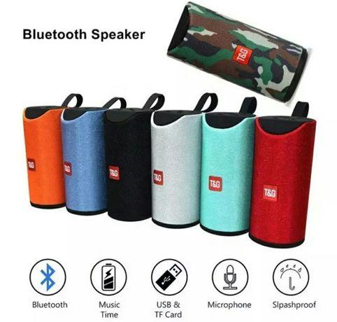Głośnik bezprzewodowy bluetootch.Charge3