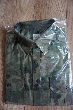 koszulo bluza polowa 41/182 M oryginalna mon koszula moro  wzór 93 304